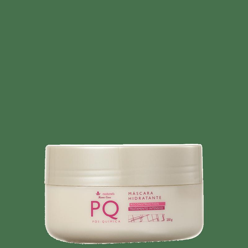Madamelis Profissional Pós-Química - Máscara 250g