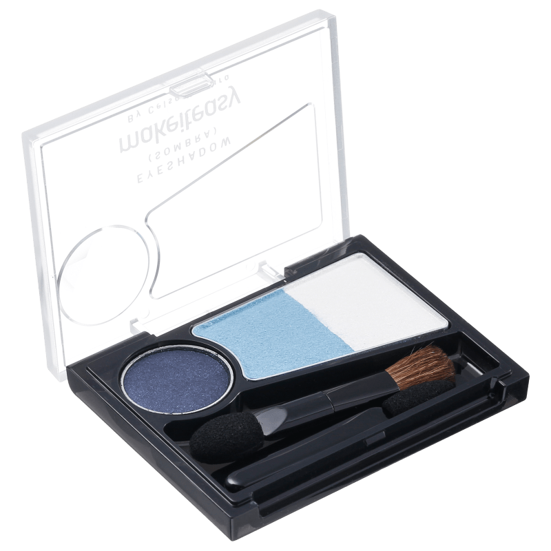 Make It Easy by Celso Kamura Eyeshadow Ocean - Paleta de Sombras 4g