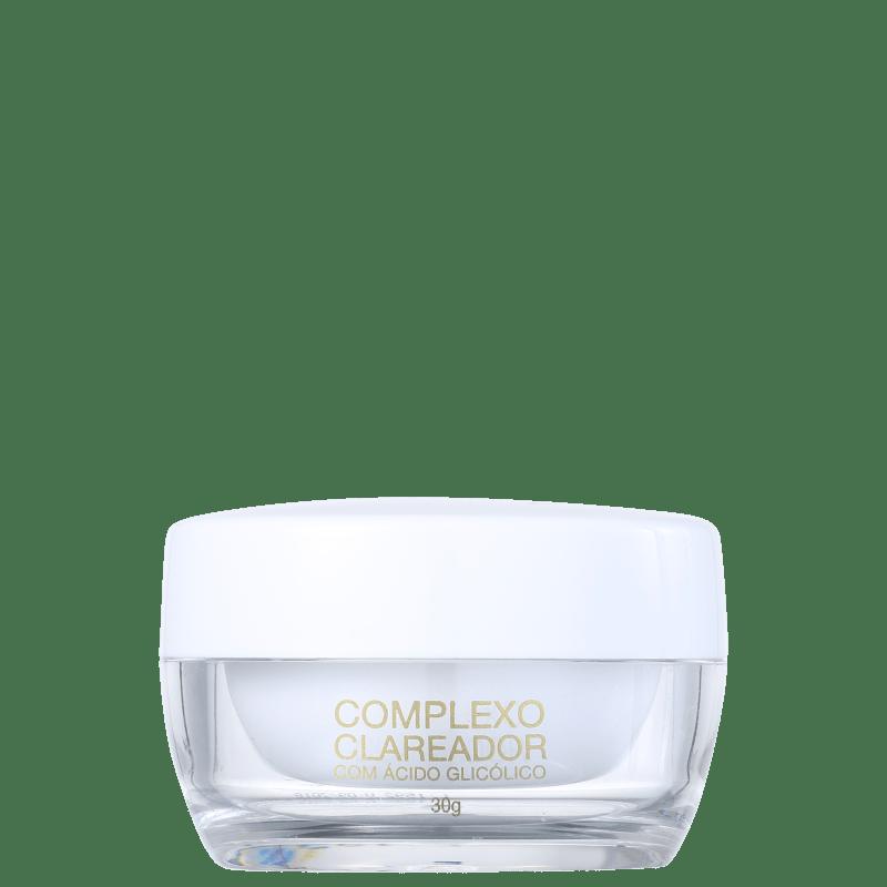 Marcelo Beauty Complexo - Creme Clareador de Manchas 30g