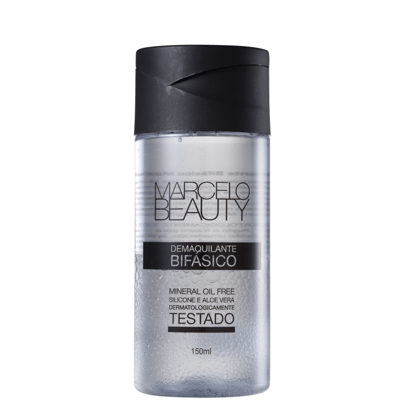 Marcelo Beauty - Demaquilante Bifásico 150ml