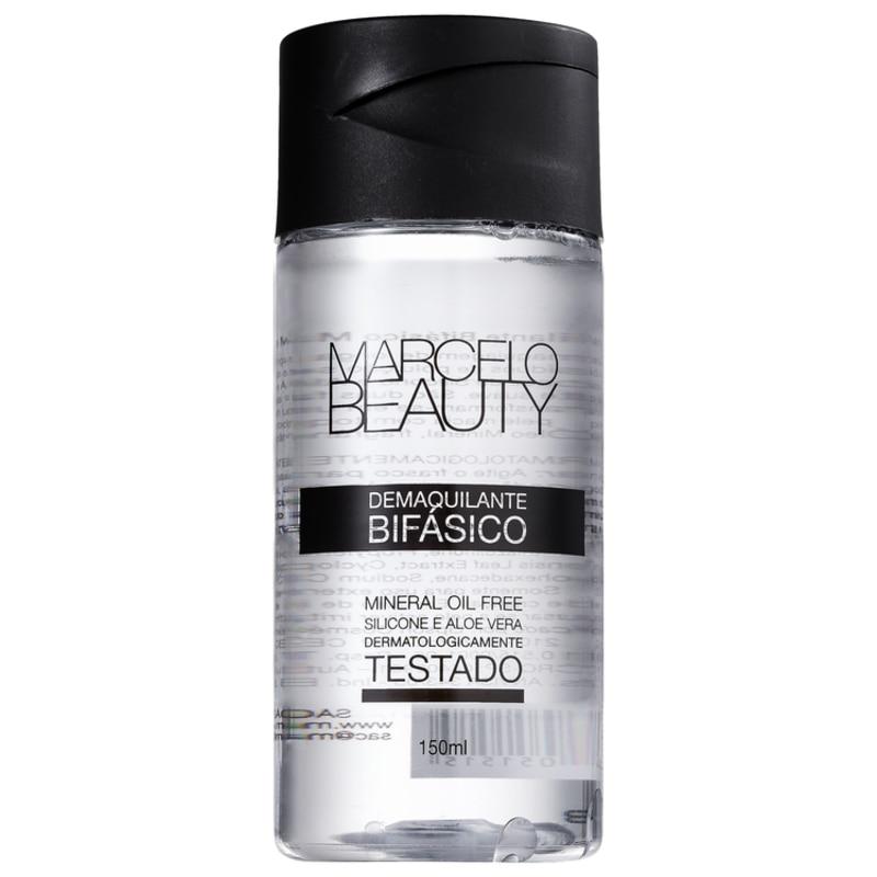 Marcelo Beauty - Demaquilante Bifásico 150ml