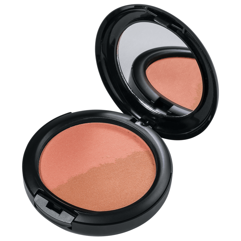 Marcelo Beauty Mosaico Duo Solar - Blush Natural 8g