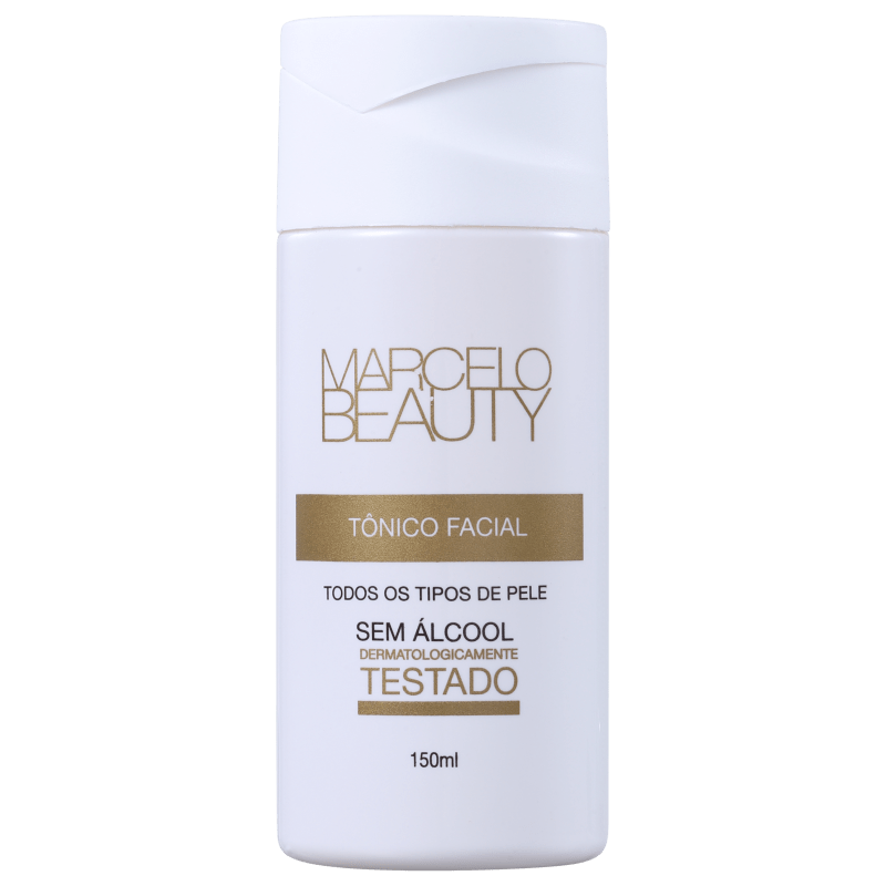 Marcelo Beauty - Tônico Facial 150ml