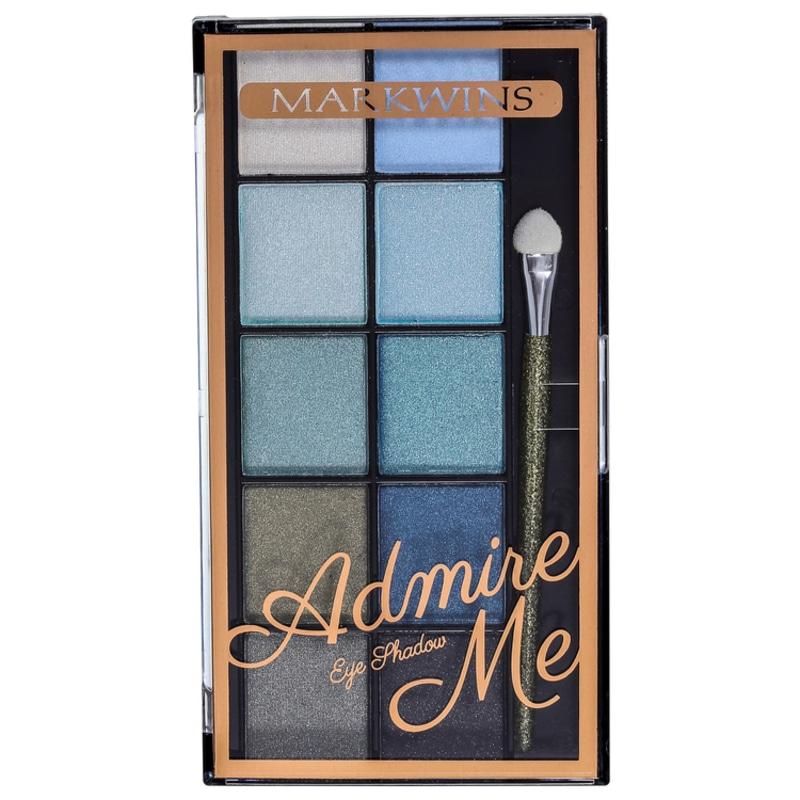 Markwins Admire-me Ocean Lounge - Paleta de Sombras