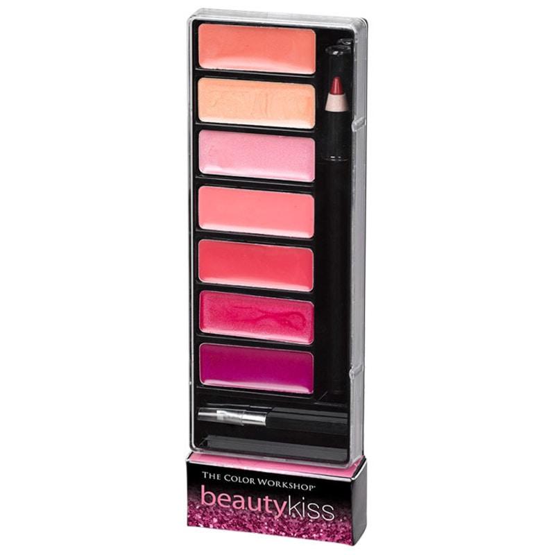 Markwins Beauty Kiss - Paleta de Brilho