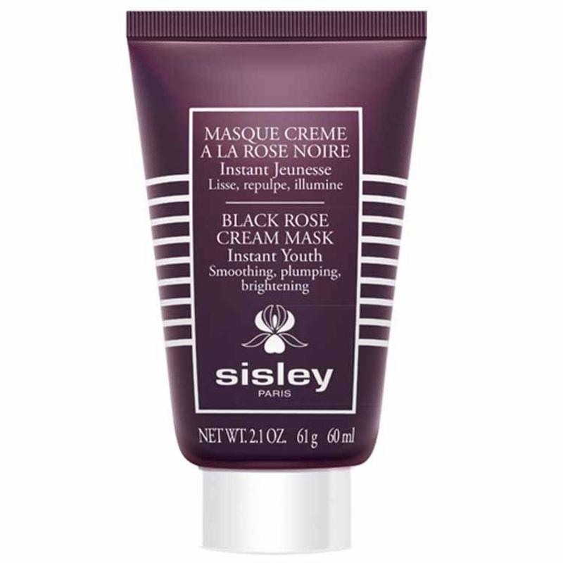 Sisley Black Rose Instant Youth - Máscara Hidratante 60ml