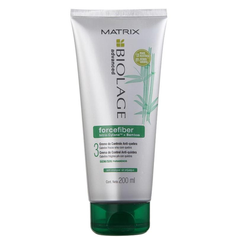 Matrix Biolage Forcefiber - Leave-In 200ml