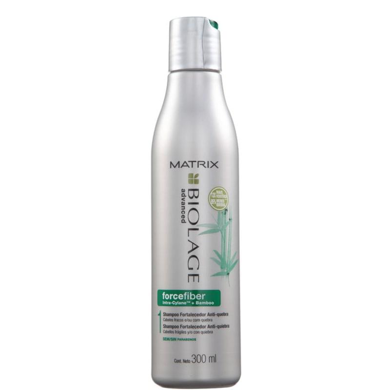 Matrix Biolage Forcefiber - Shampoo 300ml