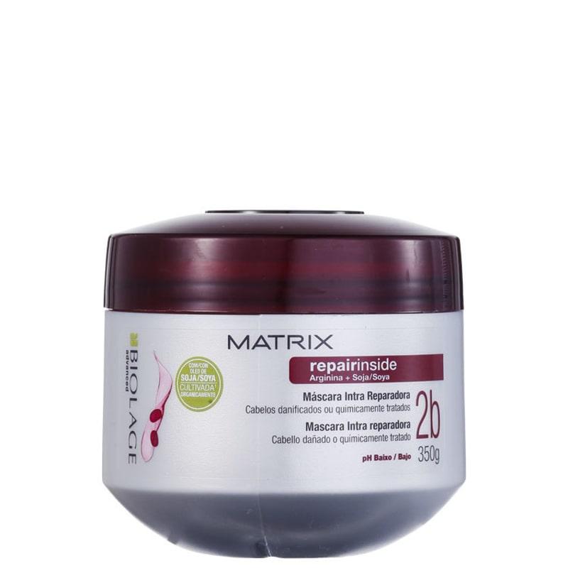 Matrix Biolage Repairinside Intra Reparadora - Máscara 350g
