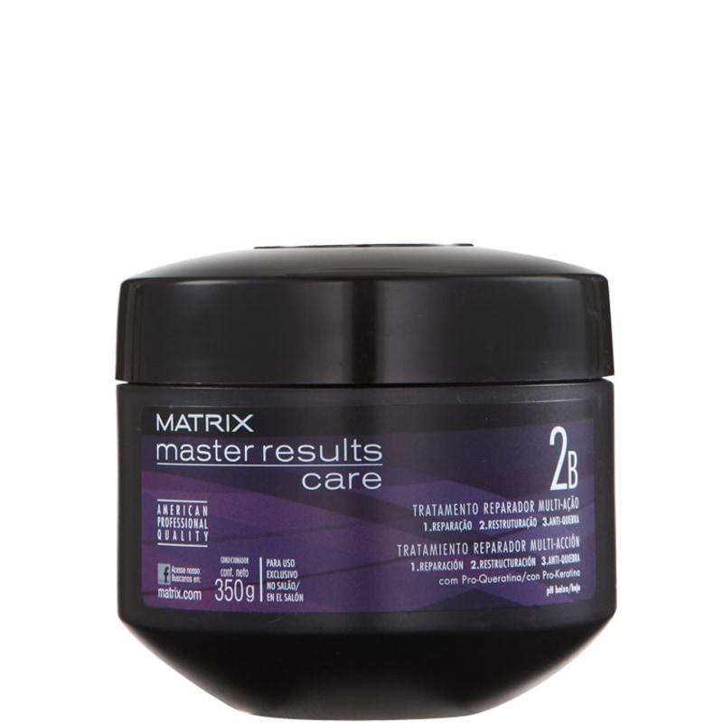 Matrix Master Results Care - Máscara 350g