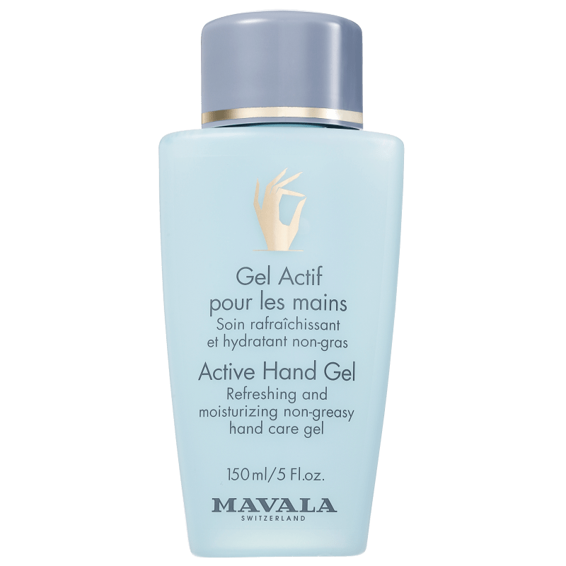 Mavala Active Hand - Gel Hidratante para as Mãos 150ml