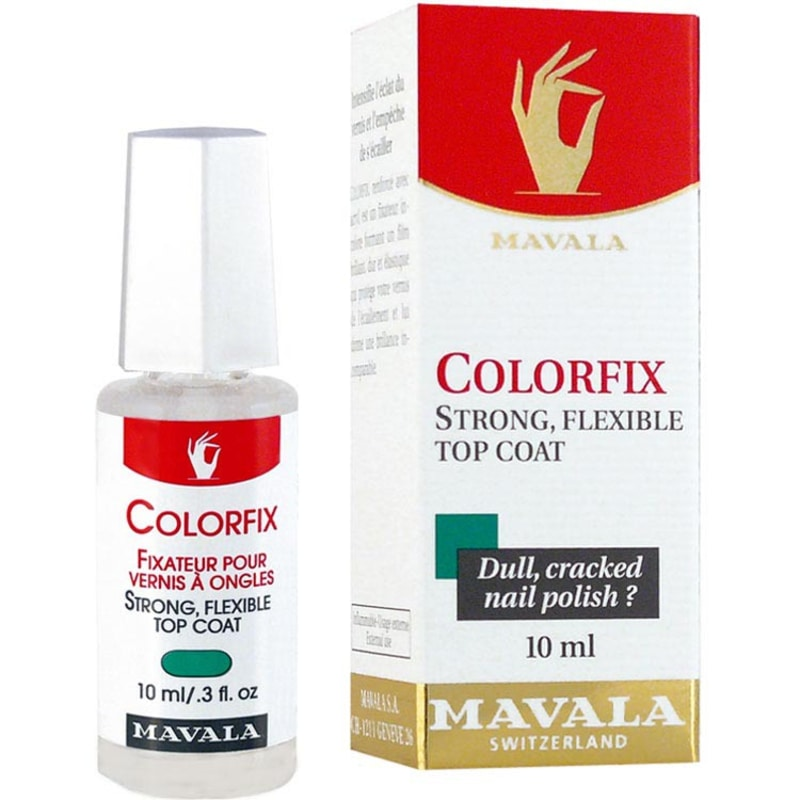 Mavala Colorfix for Nail Polish - Base Fixadora de Esmalte 10ml