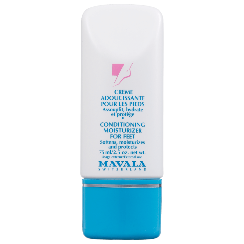 Mavala Conditioning Moisturizer - Creme para os Pés 75ml