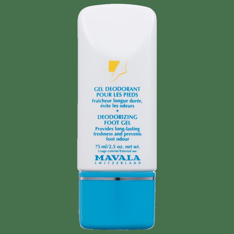 Mavala Deodorizing - Gel Desodorante para os Pés 75ml