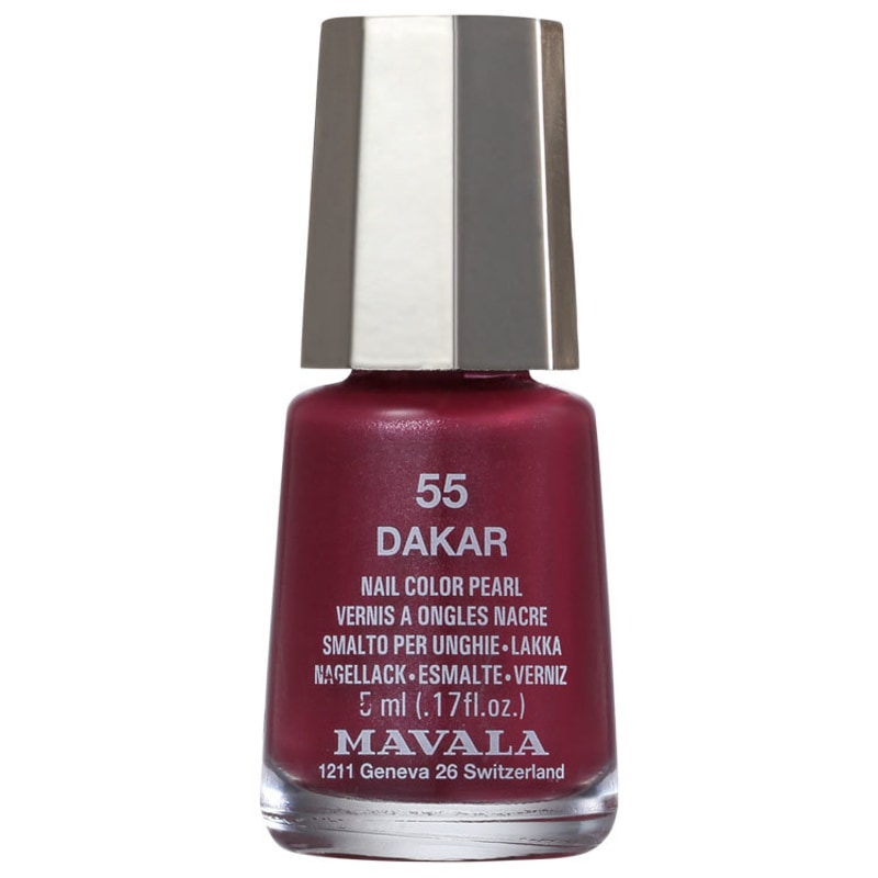 Mavala Mini Colours Dakar - Esmalte Perolado 5ml