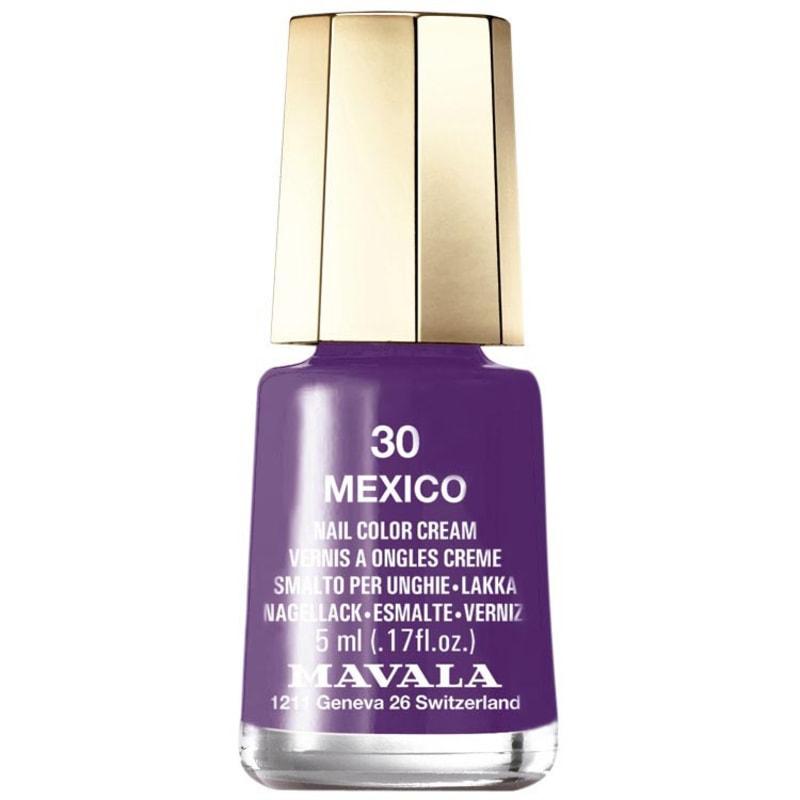 Mavala Mini Colours Mexico - Esmalte Cremoso 5ml