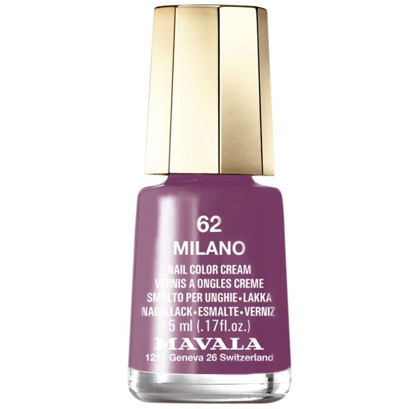 Mavala Mini Colours Milano - Esmalte Cremoso 5ml