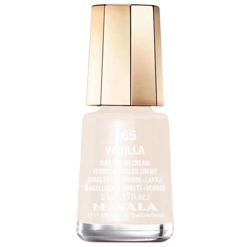 Mavala Select Colours Vanilla - Esmalte Cremoso 5ml