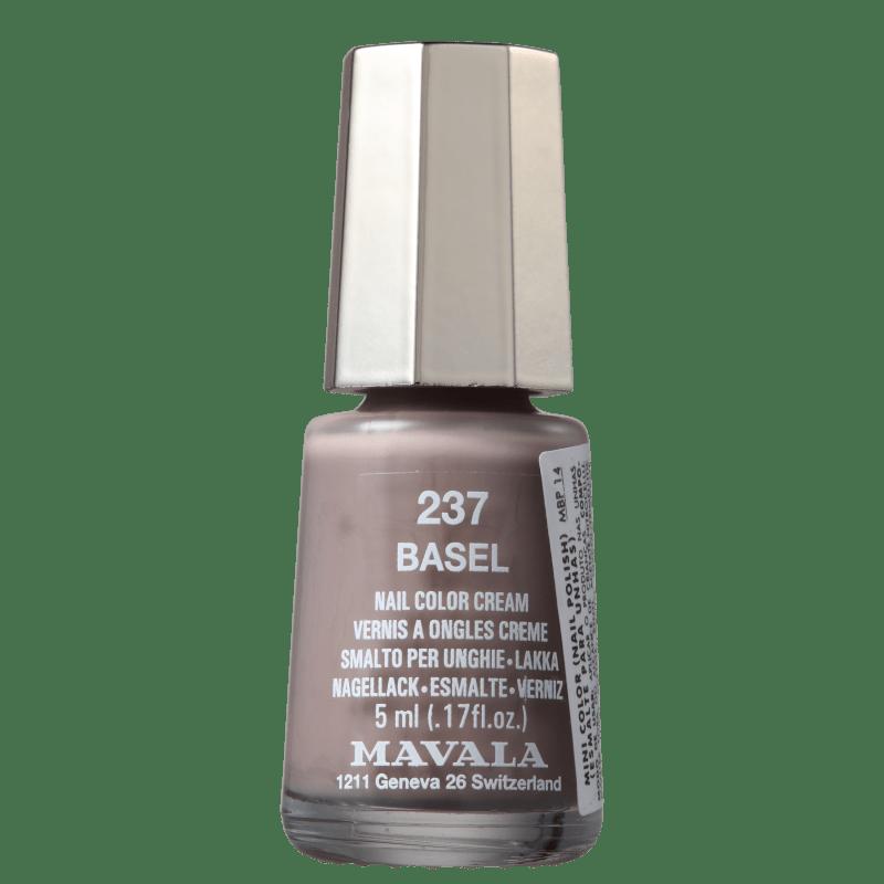 Mavala Mini Color Basel N237 - Esmalte 5ml