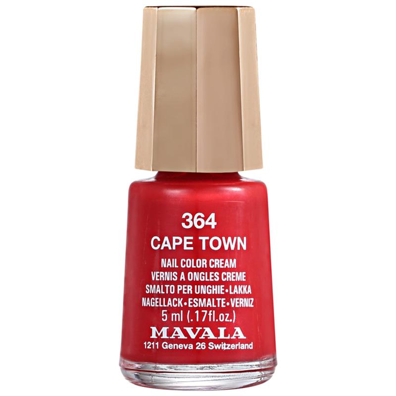 Mavala Mini Colours Cape Town N364 - Esmalte Cremoso 5ml