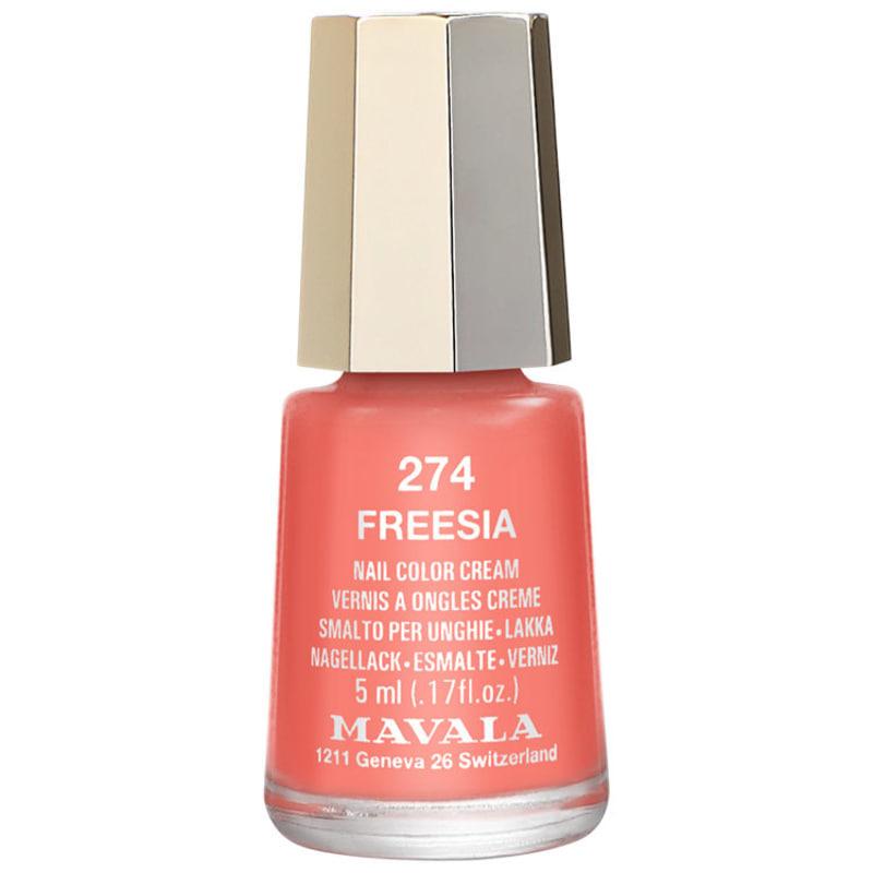 Mavala Mini Colours Freesia N274 - Esmalte Cremoso 5ml