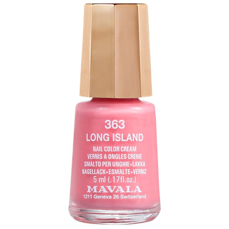 Mavala Mini Colours Long Island N363 - Esmalte Cremoso 5ml