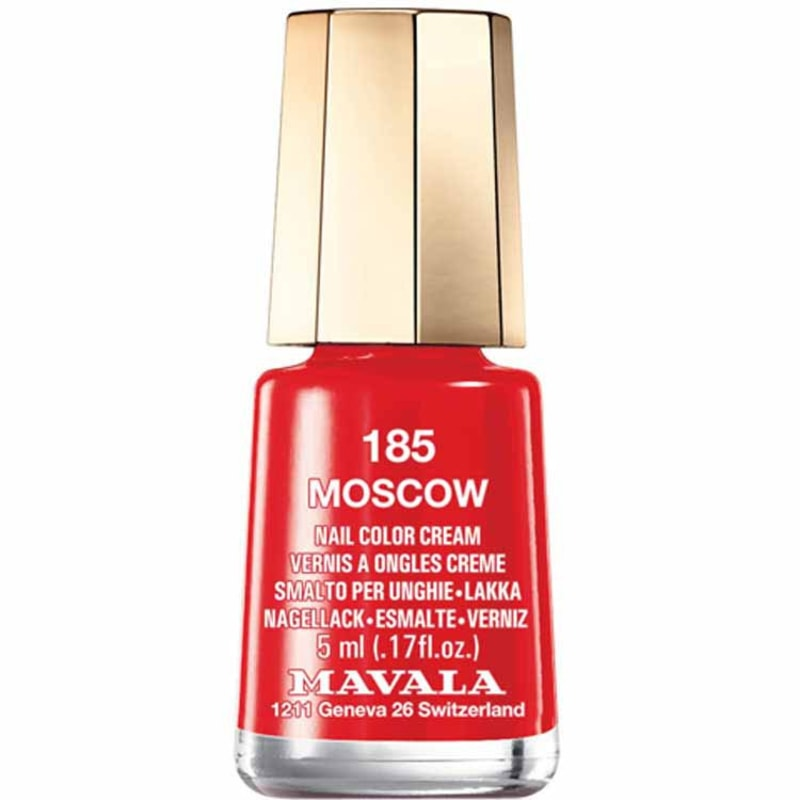 Mavala Mini Colours Moscow - Esmalte Cremoso 5ml
