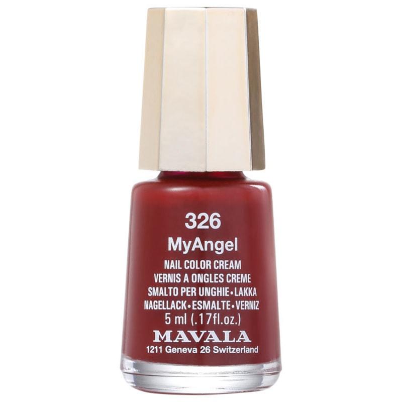 Mavala Mini Colours My Angel 326 - Esmalte Cremoso 5ml