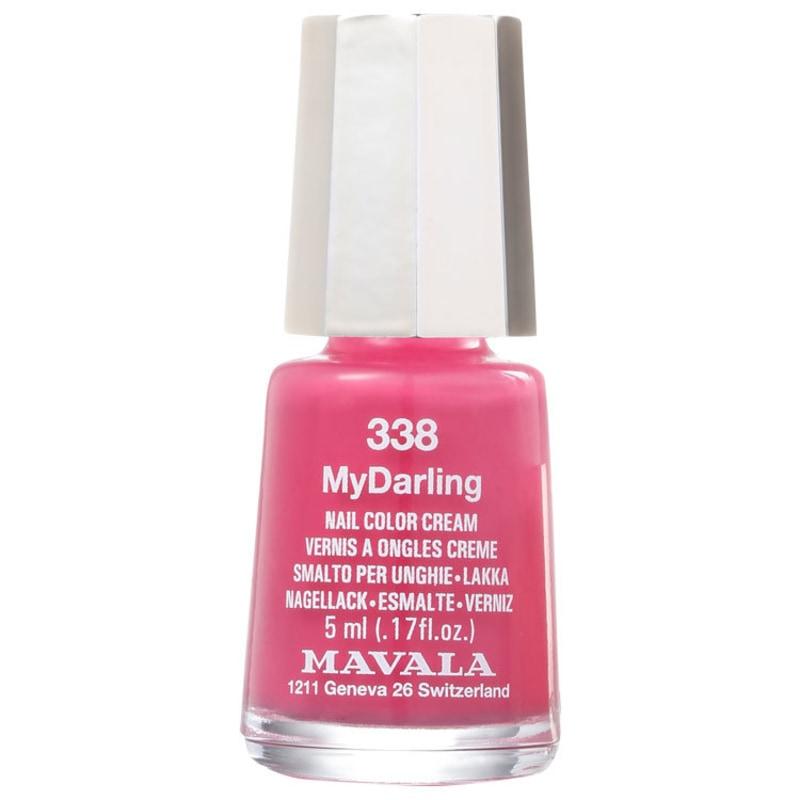 Mavala Mini Colours My Darling 338 - Esmalte Cremoso 5ml