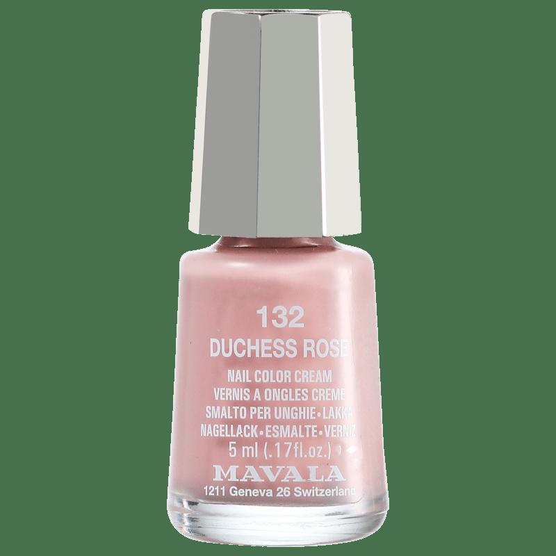Mavala Mini Colours Duchess Rose N132 - Esmalte Cremoso 5ml