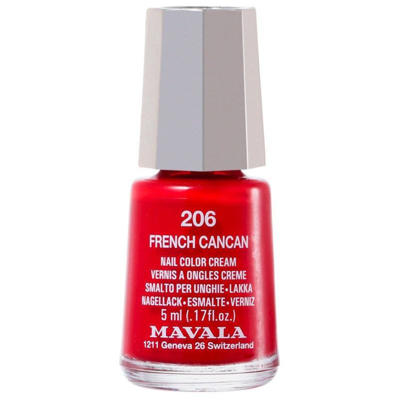 Mavala Mini Colours French Cancan - Esmalte Cremoso 5ml