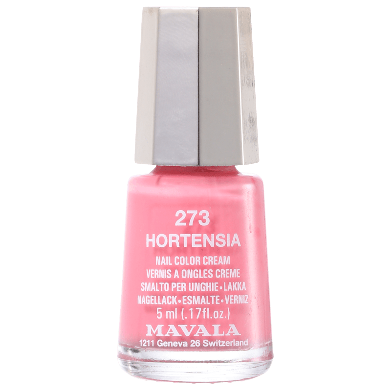 Mavala Mini Colours Hortensia N273 - Esmalte Cremoso 5ml