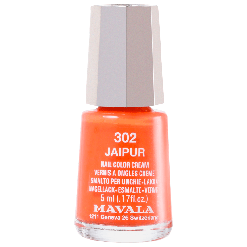 Mavala Mini Colours Jaipur - Esmalte Cremoso 5ml