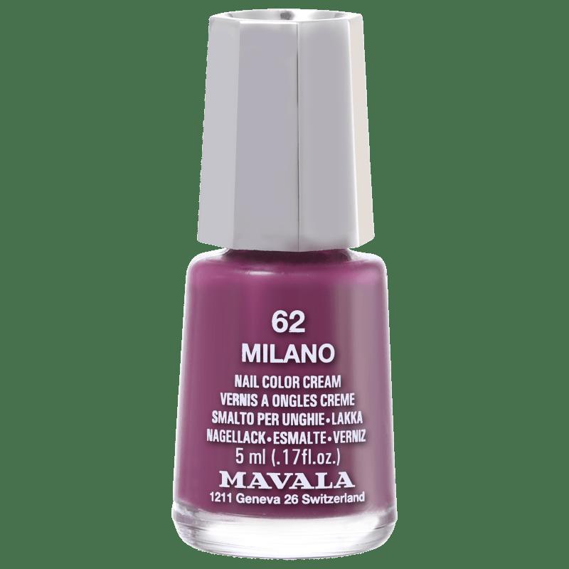 Mavala Mini Colours Milano - Esmalte Cremoso 5ml