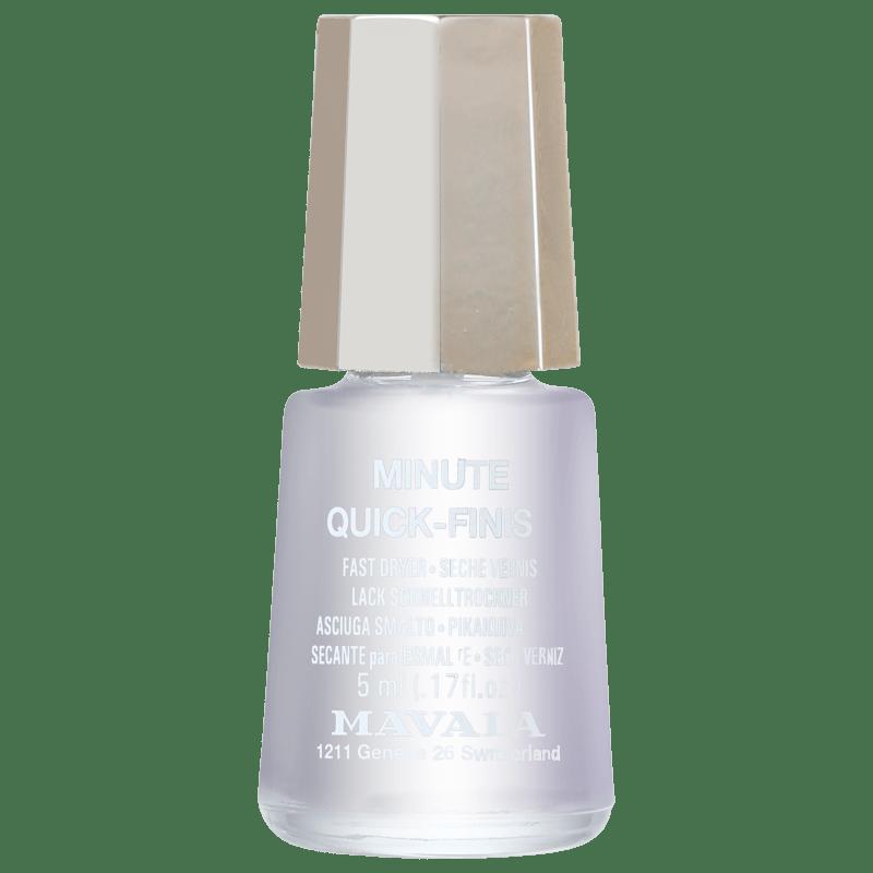 Mavala Mini Colours Minute Quick Finish - Secante para Esmalte 5ml