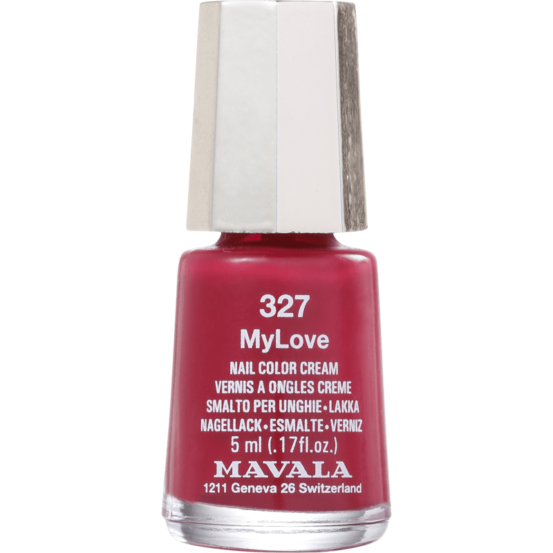 Mavala Mini Colours My Love 327 - Esmalte Cremoso 5ml