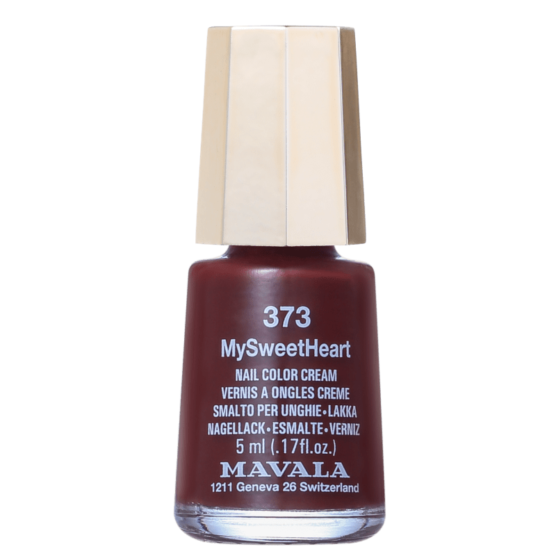 Mavala Mini Colours My SweetHeart 373 - Esmalte Cremoso 5ml