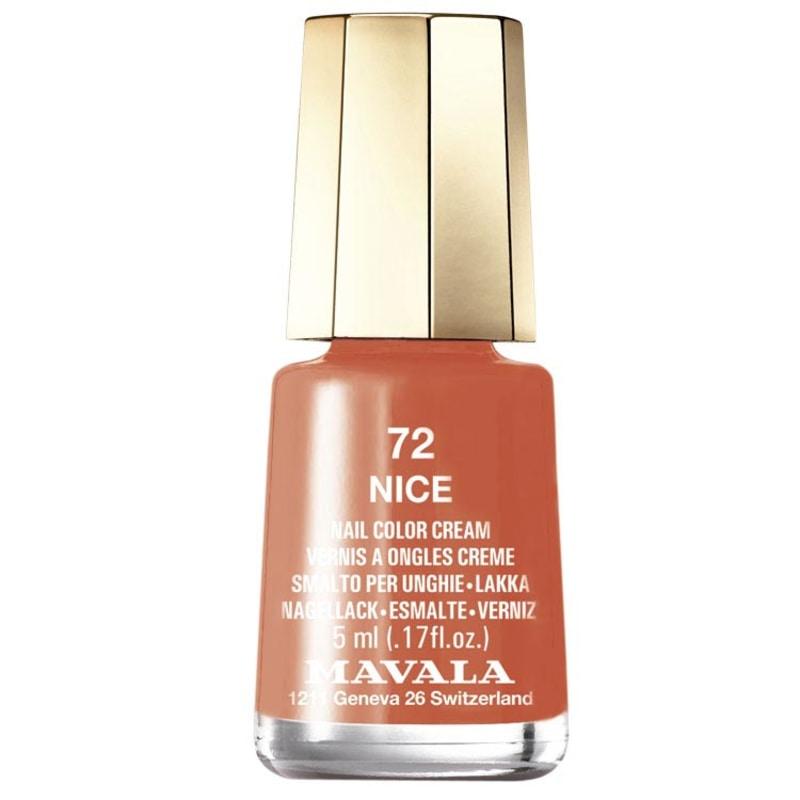 Mavala Mini Colours Nice - Esmalte Cremoso 5ml