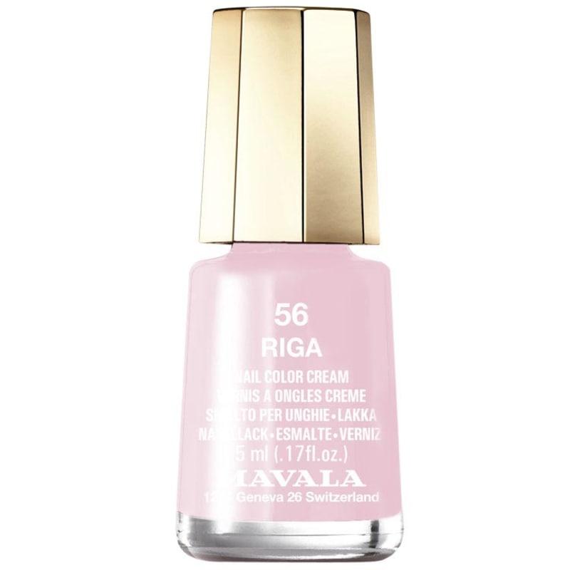 Mavala Mini Colours Riga - Esmalte Cremoso 5ml