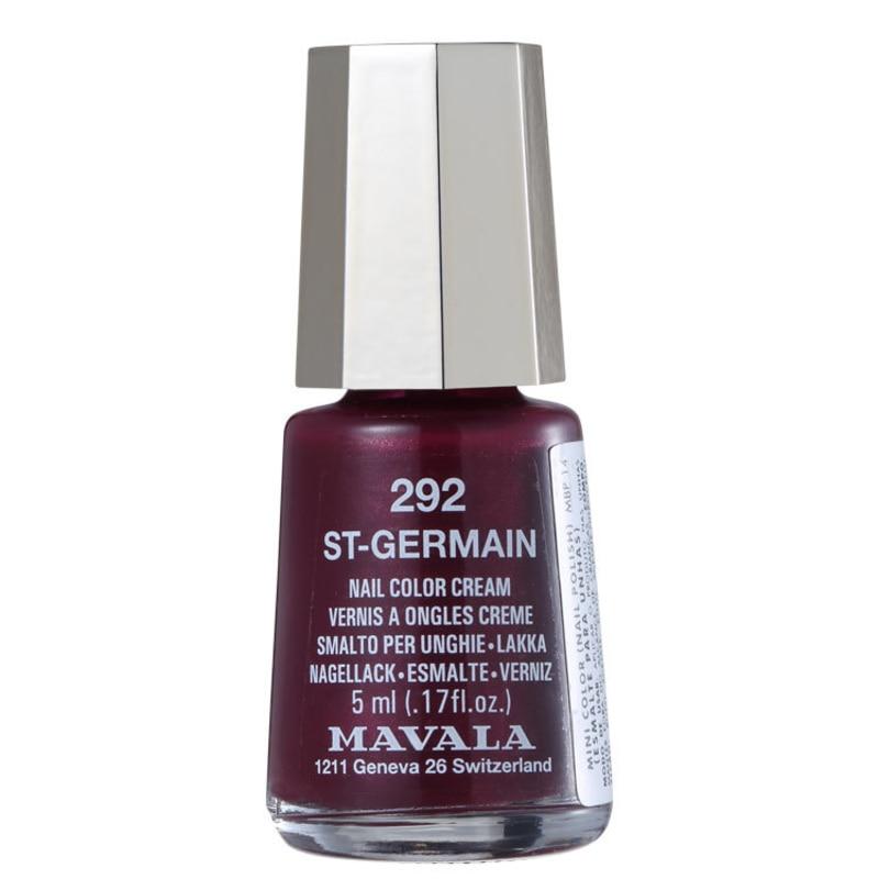 Mavala Mini Colours St Germain - Esmalte Cintilante 5ml