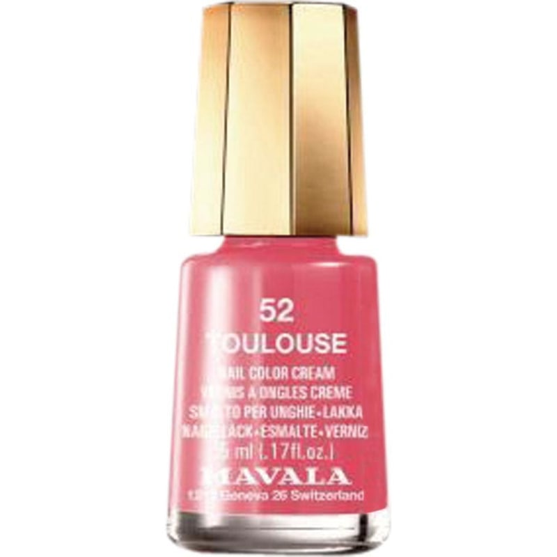 Mavala Mini Colours Toulouse - Esmalte Cremoso 5ml