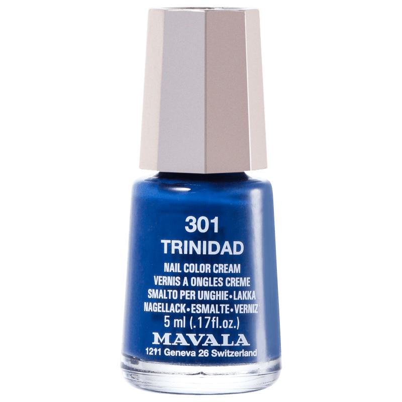 Mavala Mini Colours Trinidad - Esmalte Cremoso 5ml