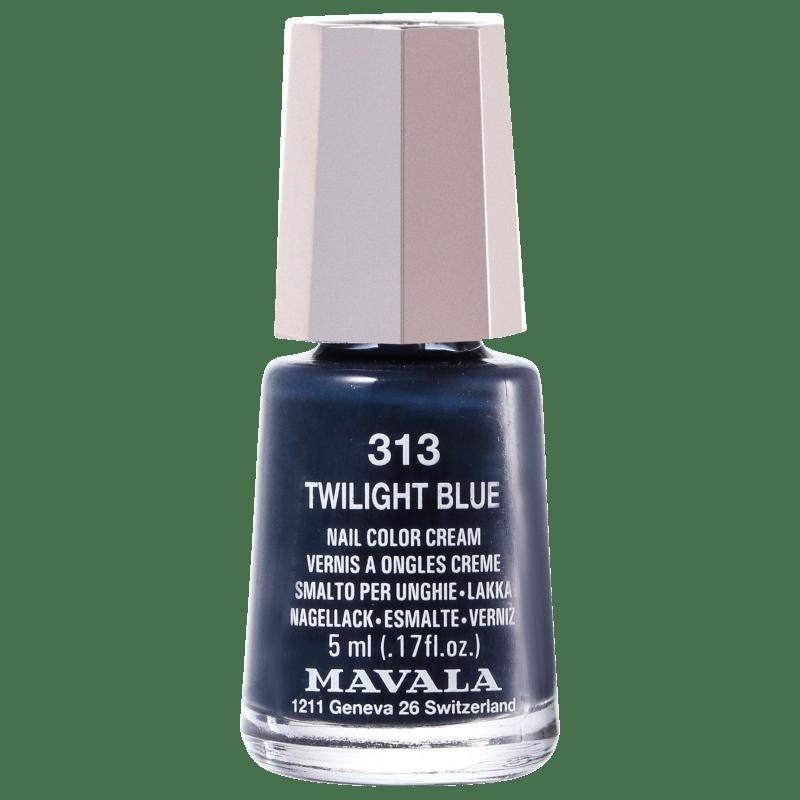 Mavala Mini Colours Twilight Blue - Esmalte Cremoso 5ml