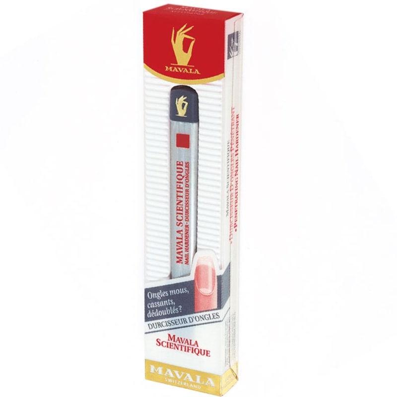 Mavala Scientifique Pen - Esmalte Endurecedor para Unhas 3,5ml