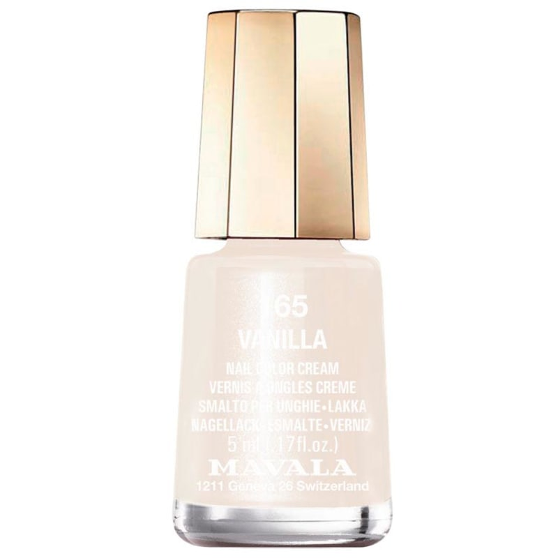 Mavala Select Colours Vanilla - Esmalte Cremoso 5ml