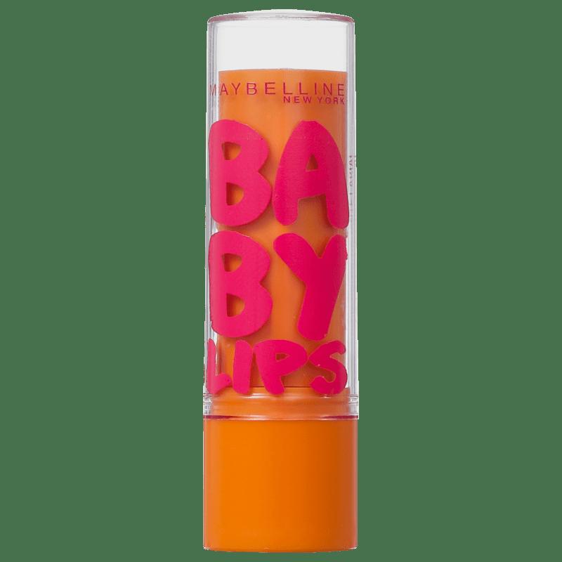 Maybelline Baby Lips Cherry Me - Hidratante Labial 3,8g