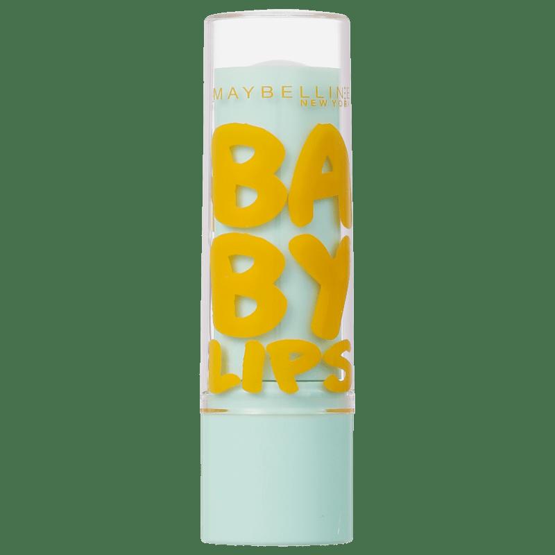 Maybelline Baby Lips Super Frutas Limão - Hidratante Labial 3,8g