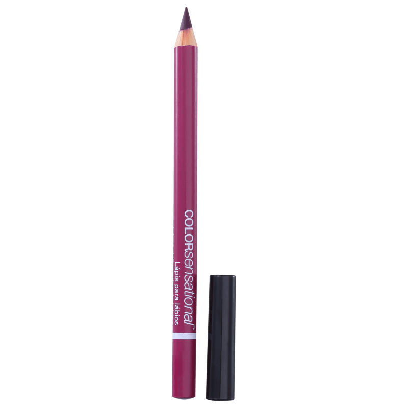 Maybelline Color Sensational 405 Proibido Proibir - Lápis de Boca