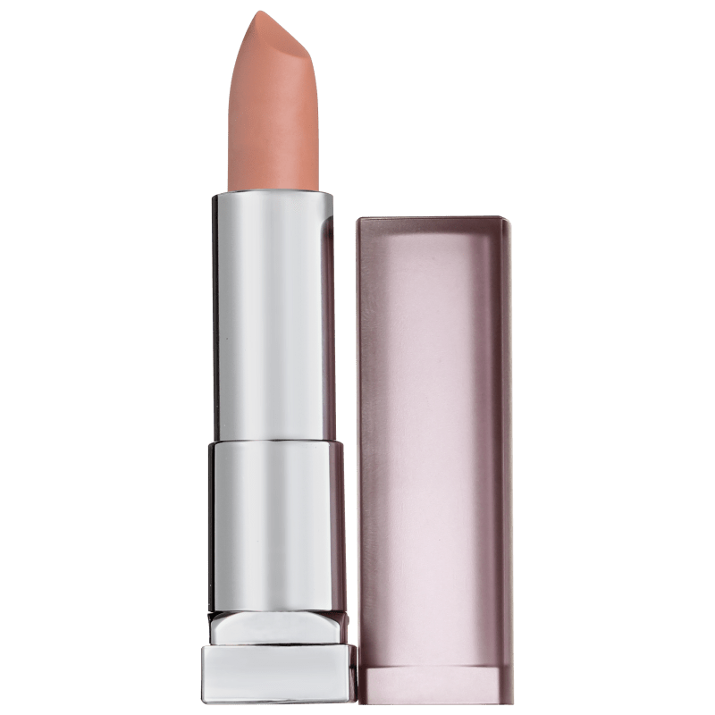 Maybelline Color Sensational Creamy Mattes 211 Fique Nude - Batom 4,2g