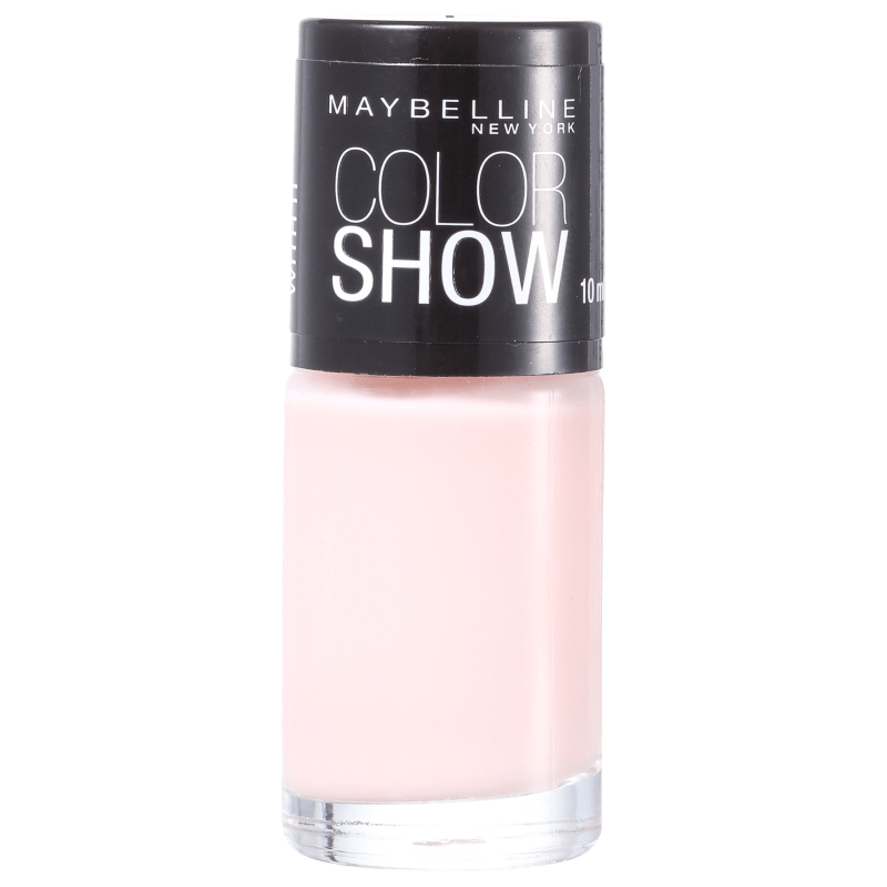 Maybelline Color Show 150 Born With It - Esmalte Cremoso 10ml